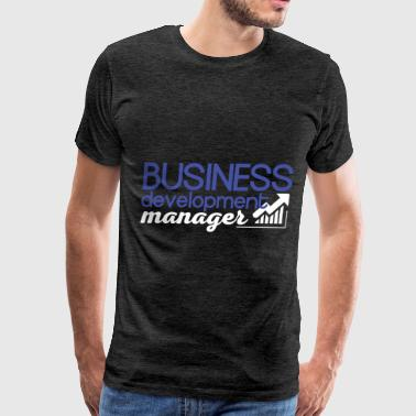 Business Development Manager - Business Developmen - Men's Premium T-Shirt