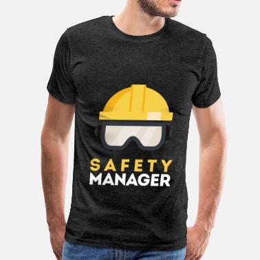 Shop Safety T-Shirts online | Spreadshirt