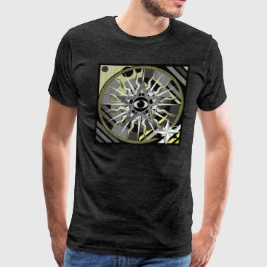 New Directions NEW DIRECTIONS 1 - Men's Premium T-Shirt