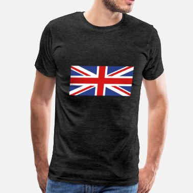 Jack Union Jack - Men's Premium T-Shirt