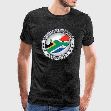 South Africa Johannesburg - Men's Premium T-Shirt