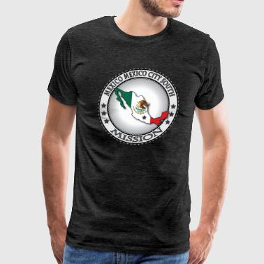 Mexico Mexico City South - Men's Premium T-Shirt