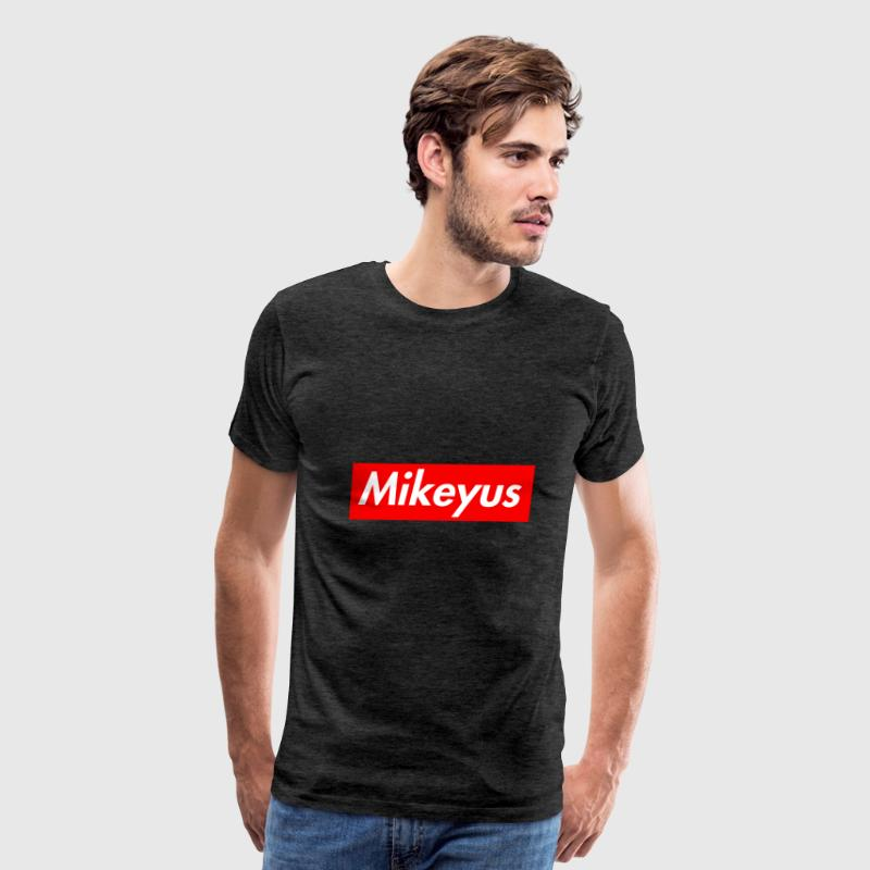 Mikeyus - Men's Premium T-Shirt