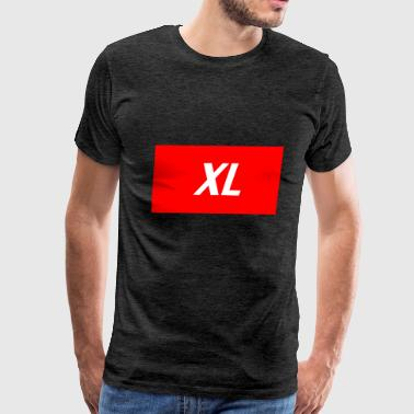 XL - Men's Premium T-Shirt