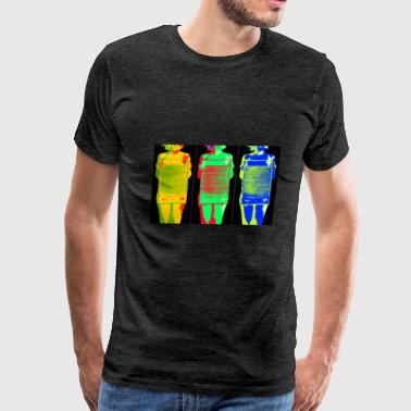 Sixpack - Men's Premium T-Shirt