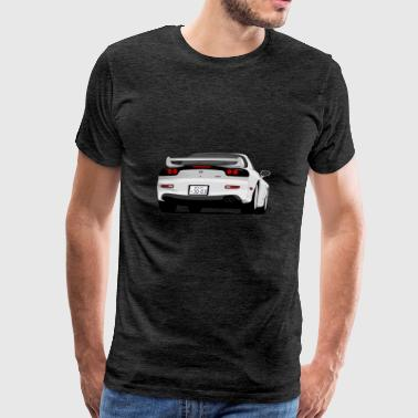 Mazda RX7 - Men's Premium T-Shirt
