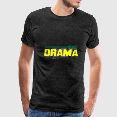 MARQUOISE HIGH SCHOOL DRAMA - Men's Premium T-Shirt