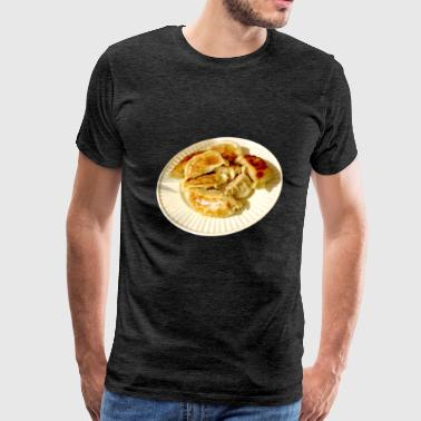 Dumplings - Men's Premium T-Shirt