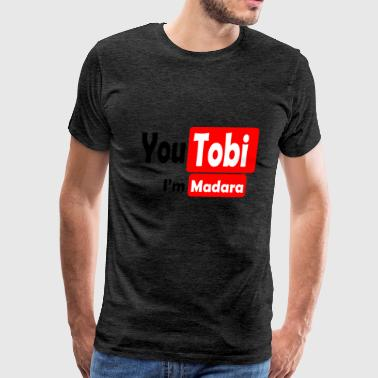 you tobi - Men's Premium T-Shirt