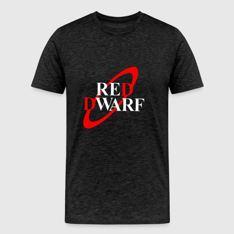 Red Dwarf - Men's Premium T-Shirt
