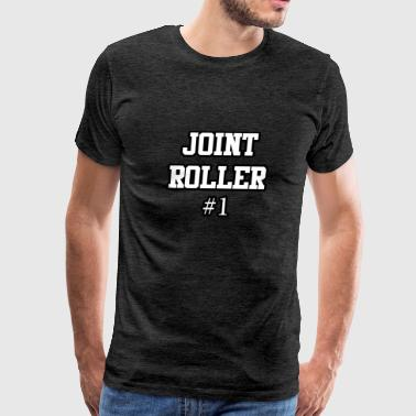 Joint - Men's Premium T-Shirt