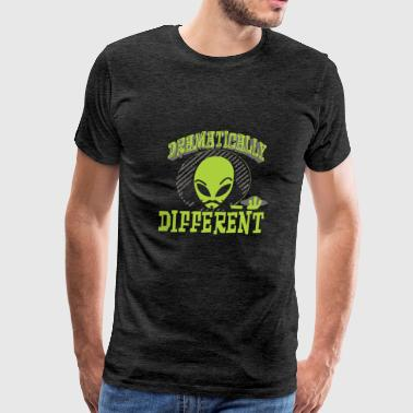 ROSWELL HIGH SCHOOL DRAMA - Men's Premium T-Shirt