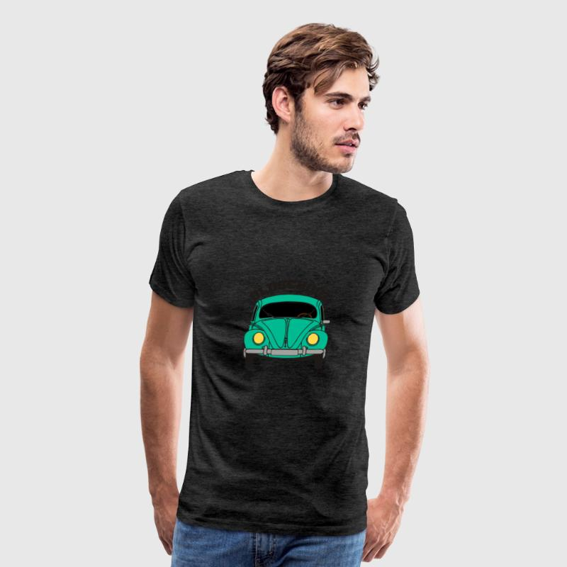 Beetle Oldschool - Men's Premium T-Shirt