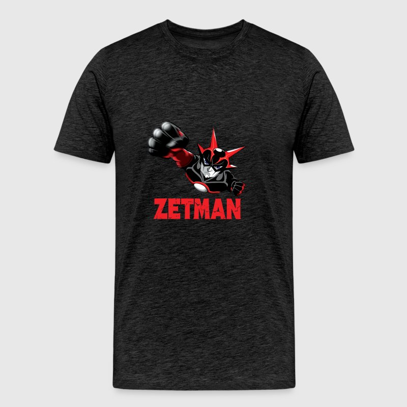 zetman - Men's Premium T-Shirt