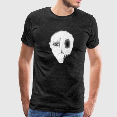 TwoFace - Men's Premium T-Shirt