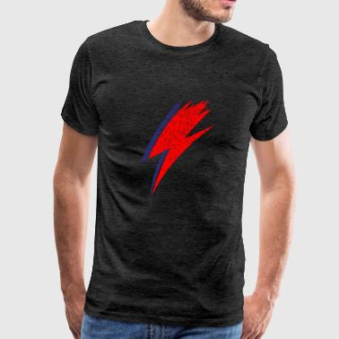 Star Bolt copy - Men's Premium T-Shirt