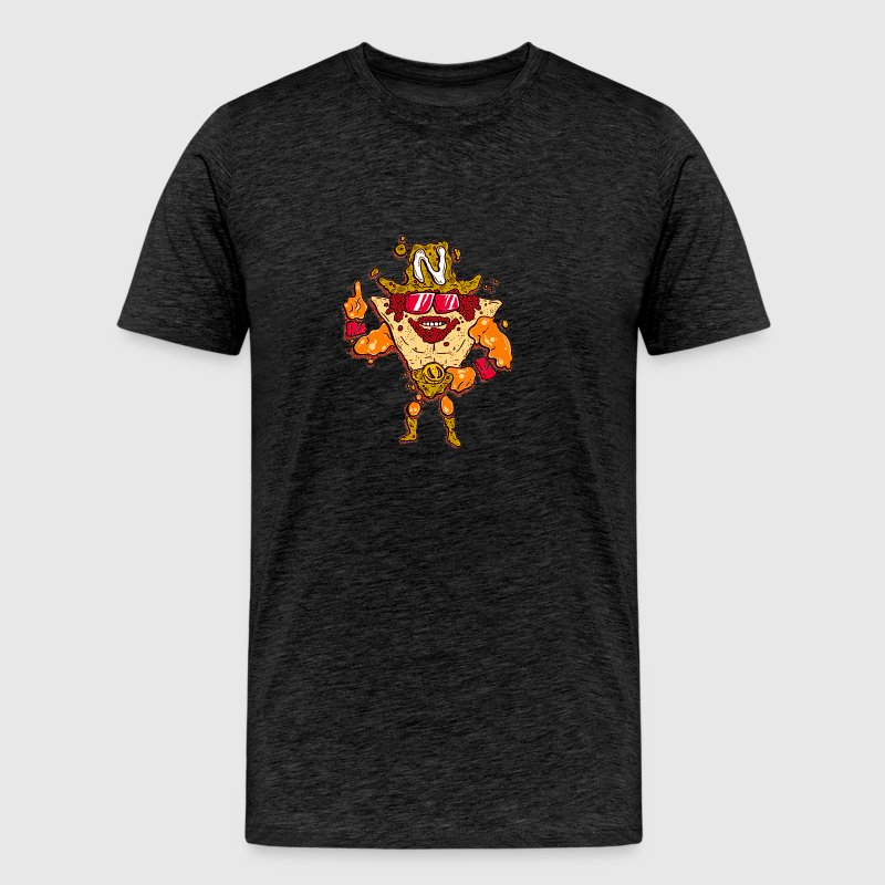 Nacho Man Randy Salvaje - Men's Premium T-Shirt