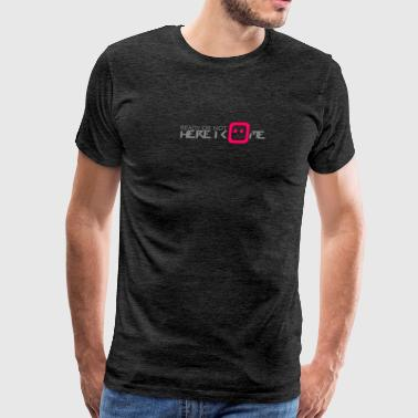 Ready Or Not - Men's Premium T-Shirt