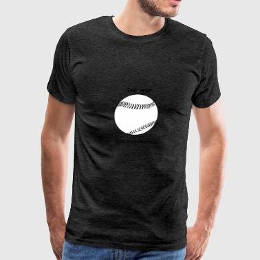 The MVP - Men's Premium T-Shirt