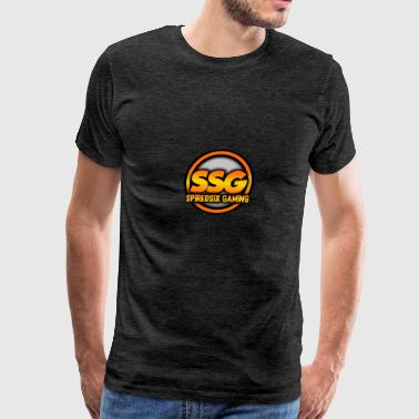 SSG Light 1ST Edition - Men's Premium T-Shirt