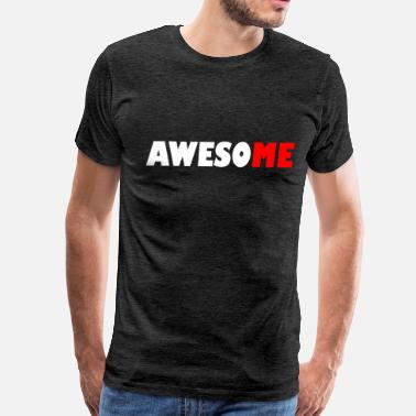 Max awesome - Men's Premium T-Shirt