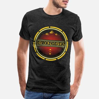 Underground Easy Going Fashion great brand - Men's Premium T-Shirt