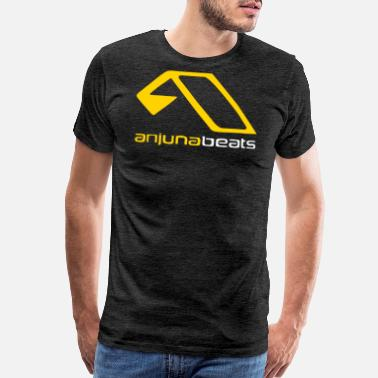 Anjuna Beats Anjuna beat - Men's Premium T-Shirt