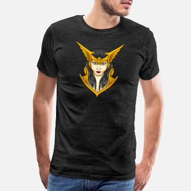 Valkyries Valkyrie - Men's Premium T-Shirt