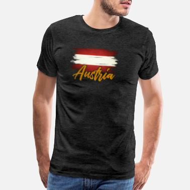 Council Austria Vienna - Men's Premium T-Shirt