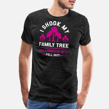 Adoption Family - Men's Premium T-Shirt