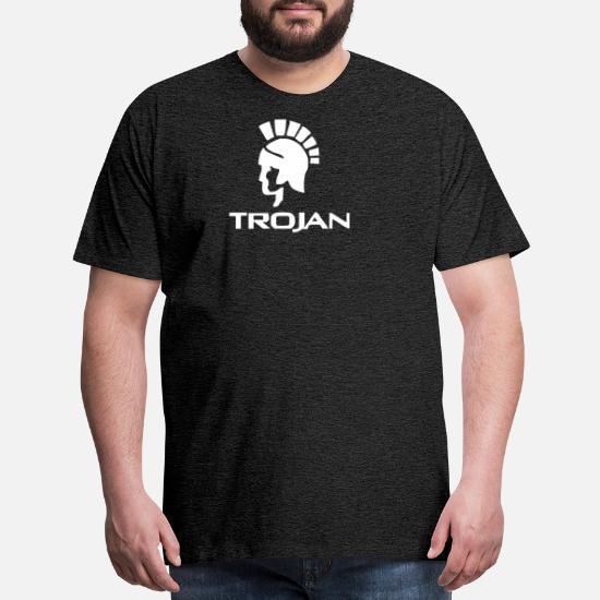 Trojan Condoms  T Shirt