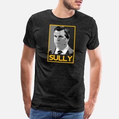 Pittsburgh Sully - Men's Premium T-Shirt