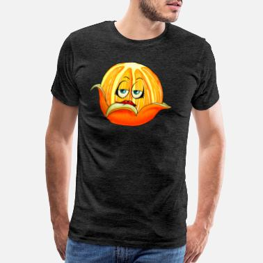 Fruit Sexy Orange - Men's Premium T-Shirt