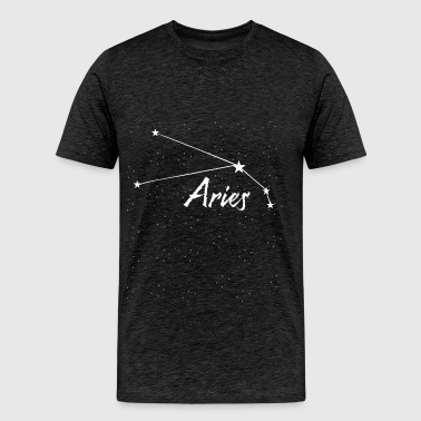 Aries - Aries - Men's Premium T-Shirt