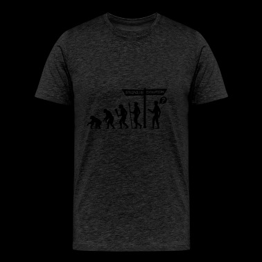 stripclub evolution - Men's Premium T-Shirt