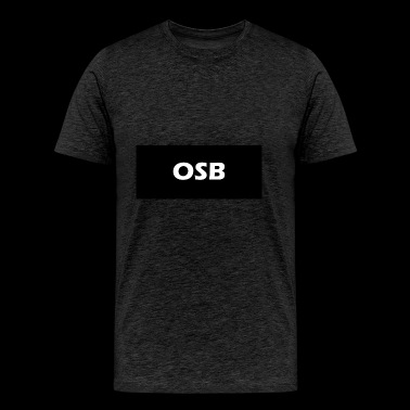 OSB LIMITED clothing - Men's Premium T-Shirt