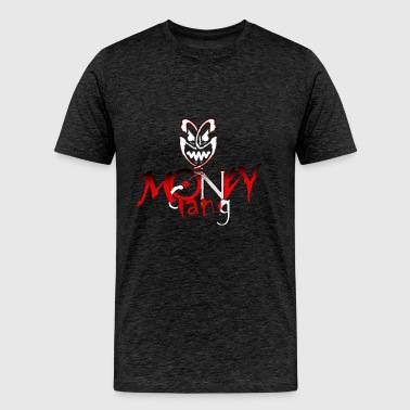 Money Gang - Men's Premium T-Shirt
