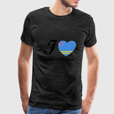 TRENDING ARUBIAN DESIGNS - Men's Premium T-Shirt