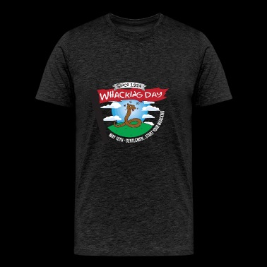 Whacking Day - Men's Premium T-Shirt