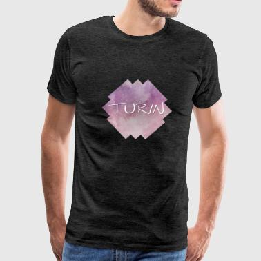 Turin - Men's Premium T-Shirt