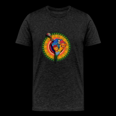 Latin America - Men's Premium T-Shirt