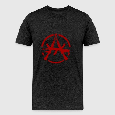 A-AK - Men's Premium T-Shirt