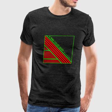 the-low-end-theory - Men's Premium T-Shirt