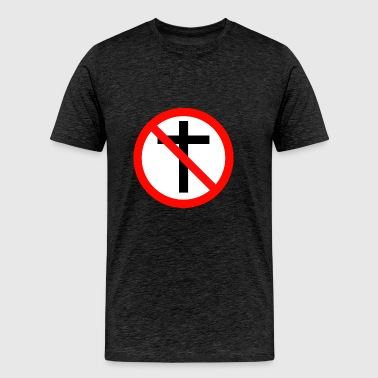 No Religion - Men's Premium T-Shirt