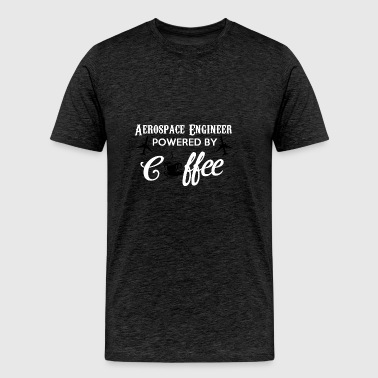 Aerospace Engineer - Men's Premium T-Shirt