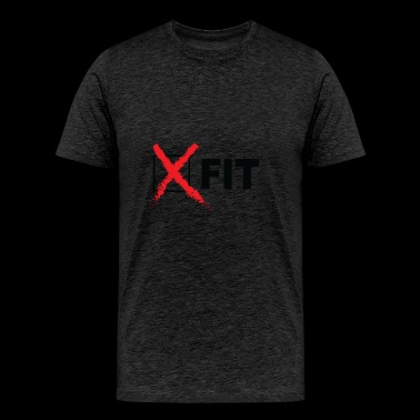 CROSSFIT - Men's Premium T-Shirt