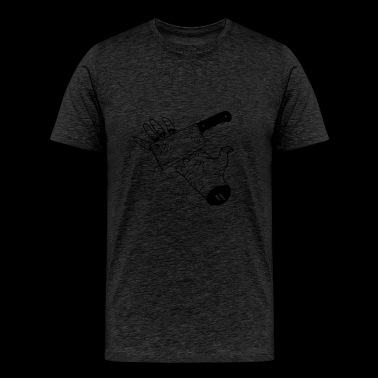 Snap! - Men's Premium T-Shirt