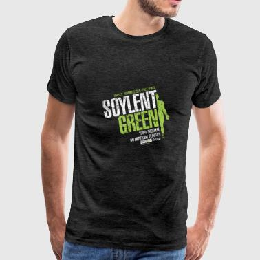 Soylent Green - Men's Premium T-Shirt
