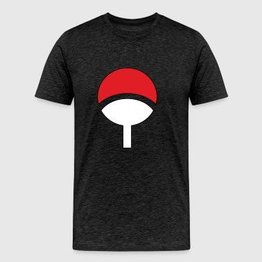 Uchiha Clan Symbol By Spreadshirt