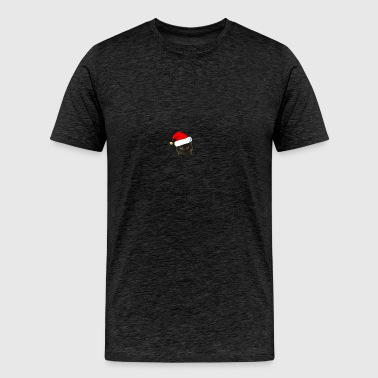 Chrismas Logo - Men's Premium T-Shirt